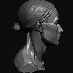 I made planar face as an exercise a while ago now trying to rework and finish it zbrush anatomy head sculpture artstation muse danny mac Anatomy Head, Facial Anatomy, Anatomy Drawing Practice, Zbrush Anatomy, Ceramic Sculpture Figurative, Anatomy Sculpture, Face Proportions, Face Study, Muscle Anatomy