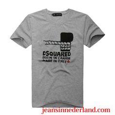 dsquared shirt goedkoop