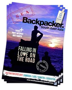 South East Asia Backpacker Website Read it! @cody borgman Knight