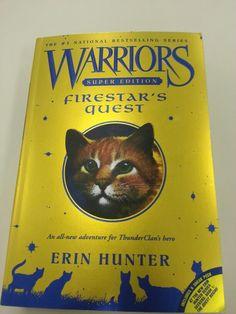 Firestars quest