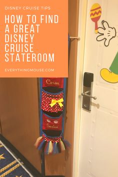 Wondering which Disney Cruise Stateroom is the Best? Which should you avoid? Here is the complete guide to how to choose the best Disney Cruise Stateroom on the Dream, Fantasy, Wonder and Magic.