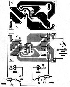 Wiring Diagram Guitar Input Jack http//www