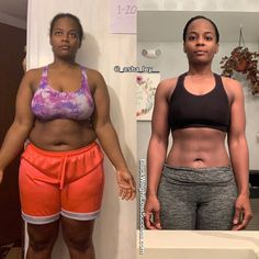 Ashley lost 75 pounds by cutting carbs and doing lots of exercise. Initially she started her transformation to get into the police academy. Eventually her motivation switched to gaining confidence Click The Image For Your Free Gift! Weight Loss For Women, Best Weight Loss, Lose Weight, Weight Loss Snacks, Weight Loss Smoothies, Weight Loss Inspiration, Fitness Inspiration, Weight Loss Program, Weight Loss Journey