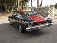 65 American Motors Marlin
