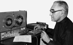 Archbishop Oscar Romero, El Salvador's most trusted news source | National Catholic Reporter