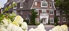 There's no better way to enjoy Niagara-on-the-Lake than through this beautiful waterfront property at Harbour House, steps from the heart of old town. Lake Hotel, Best Honeymoon Destinations, Travel Destinations, Lake Pictures, Harbor House, Waterfront Property, Architectural Digest, Hotel Reviews, Best Hotels