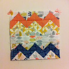 @reeneatnelliesniceties Finally finished block 5 of the #quiltnowbom #quiltnow Pattern in issue 18 @quiltnow on sale now :)