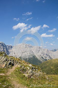#Carnic #Alps #View From #Geo #Trail #Wolayersee In #Lesachtal #Carinthia #Austria @dreamstime #dreamstime #nature #landscape #panorama #wonderful #hiking #mountains #outdoor #active #bluesky #wonderful #travel #vacation #holidays #sightseeing #colorful #beautiful #stock #photo #portfolio #download #hires #royaltyfree