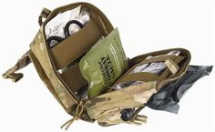 Building Your SHTF Gunshot Survival Kit.Just in case someone is shot. Medical supplies necessary. Survival Supplies, Survival Prepping, Emergency Preparedness, Survival Skills, Survival Gear, Survival Backpack, Survival Stuff, Combat Medic, Emergency Preparation