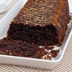 Mehevä suklaakakku