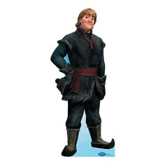 Kids will love to see this Disney Frozen Kristoff Standup at the party! Includes 1 cardboard standup that measures Some adult assembly required. Standard ground shipping only. A street address is Frozen Disney, Kristoff Frozen, Olaf Frozen, Disney Wiki, Walt Disney, Frozen Kids, Disney Nerd, Disney Bound, Disney Magic