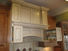Cabinets and Hardware -- Merillat Masterpiece Spice Racks