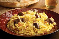 Mahatma - Himalayan Rice Pilaf - America's Favorite Rice