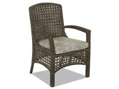 Klaussner Outdoor Outdoor/Patio Amure Dining Chair