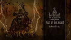 BEHIND THE VEIL WEBZINE: THE LIGHTBRINGER released «Rise of the Beast» Power Metal Bands, Veil, Beast, Darth Vader, Painting, Fictional Characters, Painting Art, Paint, Fantasy Characters