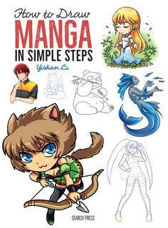 Booktopia has How to Draw: Manga, In Simple Steps by Yishan Li. Buy a discounted Paperback of How to Draw: Manga online from Australia's leading online bookstore. Boy Drawing, Comic Drawing, Manga Artist, Comic Artist, Tornados, Chibi, Manga Drawing Tutorials, Drawing Ideas, Drawing Tips