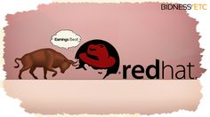 Red Hat – All Metrics In The Green
