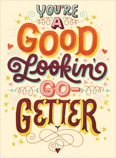 80+ Beautiful Hand Lettering & Illustrations by Mary Kate Mcdevitt