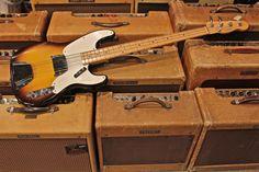 """""""'57 Fender Precision Bass"""""""