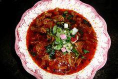 Tradicional Birria Mexicana ~ Cocina Facil