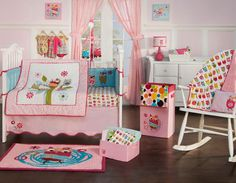 Love the owls! Should I redecorate our nursery....? Is it really worth it?