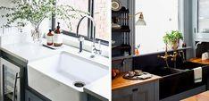 Fregaderos Belfast para decorar tu cocina - Skabid : El mejor ...