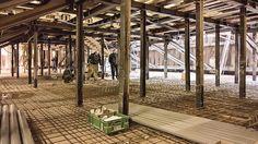 BMJ Apartment | Amsterdam | Balcony | Renovation | Extension | Architecture | Interior design | Atelier van Wengerden