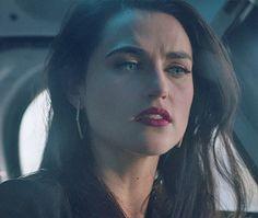 "blessedbeheda: ""Lena Luthor in Supergirl s2 || 2 of ?? """