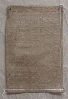 Planning any sack races this summer?  These burlap bags from Auburn, Georgia are perfect for sack races, Halloween costumes and craft projects.  Measures 23'' x 40''. Just $2.05 each.  http://farmersmarketonline.com/CooperFeed.htm
