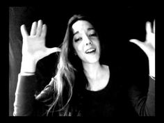 """""""I Can Only Imagine"""" (-MercyMe) in (ASL) American Sign Language"""