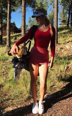 11 Best Lucy Robson Style Images In 2019 Golf Ladies Golf Sexy Golf
