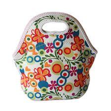 thickness neoprene lunch bag lancheira bolsas lunco bolsa del almuerzo  Borsa per il pranzo tote bag with zipper leisure bags 9689fdf081fe6