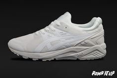 Asics Gel Kayano Trainer Evo (White/White) Sizes: from 36 to 46 EUR Price: CHF 140.- #Asics #GelKayano #AsicsGelKayano #GelKayanoTrainerEvo #Sneakers #SneakersAddict #PompItUp #PompItUpShop #PompItUpCommunity #Switzerland Baskets, Chf, White White, Asics, Switzerland, Trainers, Unisex, Sneakers, Shoes