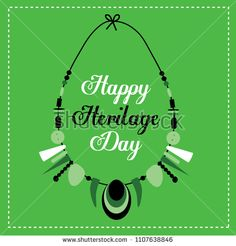 Happy Heritage Day Xhosa Tribal Beads Bones Buttons Necklace South Africa Culture