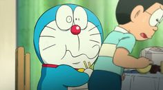 Full Movies: Doraemon: Nobita and the New Steel Troops: Angel ...