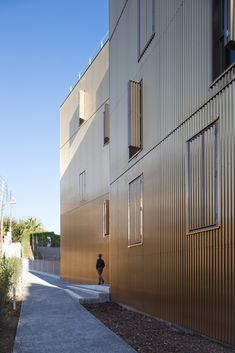 Gallery - Social Housing in Nice / COMTE et VOLLENWEIDER Architectes - 22