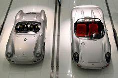 Porsche 718 RS 60  - #Exotic #cars from #Porsche