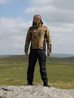 Griffin SS15  #Camo #Camouflage #Menswear #Military #fashion #freedom #eco #sustainability #sustainable #luxury #British #MadeinItaly #sportswear #outdoors #Dartmoor #LoveLife