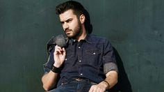 Γιάννης Τσιμιτσέλης Greek Men, Beauty Pageant, Handsome, Men Casual, Singer, Actors, Celebrities, Model, Mens Tops