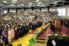 Springfield College Masters Spring 2014 Commencement