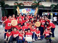 Me and My class <3 SKBN 4ever and always
