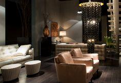Kaleido fauteuil + Aviva de luxe bank By BAAN l Voorjaarsbeurs 2015  ETC