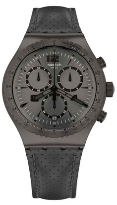 ce3d0e6141d Swatch Irony Chrono Watch Collection