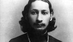 Pavel Florenski: el matemático ruso polifacético.