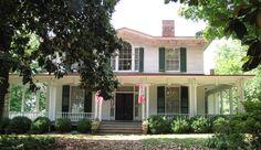 Mabry Hazen House - Knoxville, TN