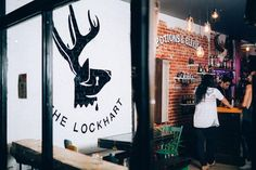 Welcome to The Lockhart, a brand-new Harry Potter–themed bar in Toronto, Canada. A Harry Potter–Themed Bar Just Opened And You Have To Pay Your Respects Oh The Places You'll Go, Places To Travel, Harry Potter Cocktails, Hogwarts, Quebec Montreal, Toronto Travel, Canada Travel, Canada Trip, To Infinity And Beyond