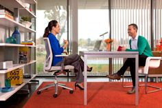 All of the research we studied before designing Wabi and Nikko confirmed how bad sitting can be for our health and wellbeing, and how important it was for us to design a better chair.   Because let's face it -- sitting isn't going anywhere. Not only is it practical for many tasks and activities, but much of what we love most at izzy+ -- from sharing stories and sushi to collaborating on big ideas -- happens when people sit down together. (Wabi + Nikko by izzy)
