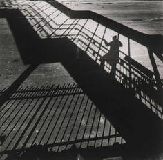 """Arthur Tress - Série """"Shadow"""" 1975"""