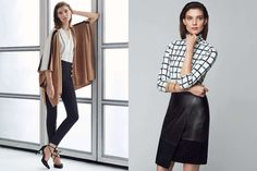 Work The Look | H&M US