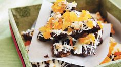 Chocolate Fruit & Nut Bark - Sobeys Inc.